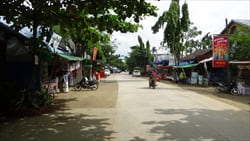 Ngwe Saung City Photo